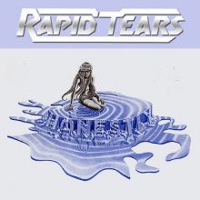 RAPID TEARS - HONESTLY CD (NEW)