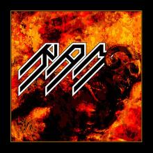 RAM - ROD (LTD EDITION 500 COPIES ORANGE/RED MARBLED VINYL INCL. POSTER, GATEFOLD, BENT CORNER) LP (NEW)