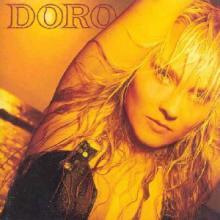 DORO - SAME LP