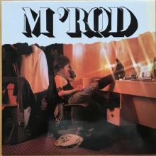 M'ROD - SAME (4 TRACKS) 12
