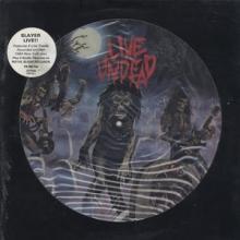 SLAYER - LIVE UNDEAD (PICTURE DISC) LP