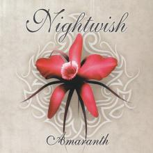 NIGHTWISH - AMARANTH 1 CD'S (NEW)