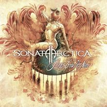 SONATA ARCTICA - STONES GROW HER NAME (LTD EDITION DIGI BOOK +BONUS TRACK) CD (NEW)