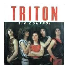 TRITON - SIN CONTROL 7
