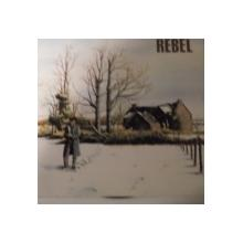 GERAINT GRIFFITHS - REBEL LP