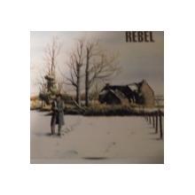 GERAINT GRIFFITHS - REBEL LP