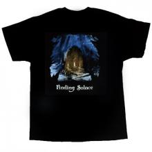 PALADINE - FINDING SOLACE (SIZE: L) T-SHIRT (NEW)