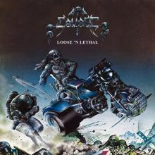 SAVAGE - LOOSE 'N LETHAL (+4 BONUS TRACKS) CD (NEW)