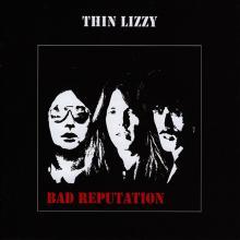 THIN LIZZY - BAD REPUTATION (U.S.A. EDITION) CD