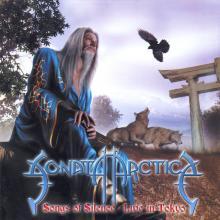 SONATA ARCTICA - SONGS OF SILENCE - LIVE IN TOKYO CD