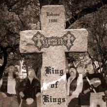 TYRANT - KING OF KINGS (20TH ANNIVERSARY EDITION WITH BONUS DVD) CD/DVD (NEW)