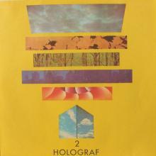 HOLOGRAF - 2 LP