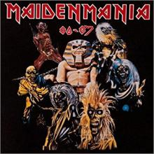 IRON MAIDEN - MAIDEN MANIA 1980-1987 (BOX SET) 5LP