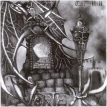 VORTEX - THE MILL (RED VINYL) 10
