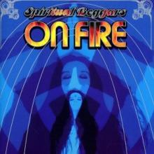 SPIRITUAL BEGGARS - ON FIRE (JAPAN EDITION+OBI+2 BONUS TRACKS) CD