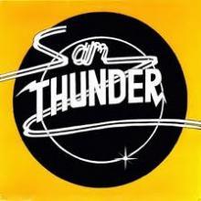 SAM THUNDER - DON'T TAKE FOREVER 12