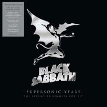"BLACK SABBATH - SUPERSONIC YEARS - THE SEVENTIES SINGLES (LTD EDITION BOX SET INCL.10X7"" SINGLE VINYL) 10X7"" BOX SET (NEW)"