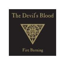 THE DEVIL'S BLOOD - FIRE BURNING 7