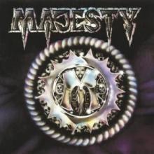 MAJESTY - SAME LP