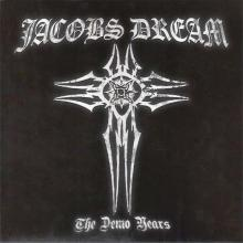 JACOBS DREAM - THE DEMO YEARS (LTD EDITION 300 COPIES BLACK VINYL) LP (NEW)