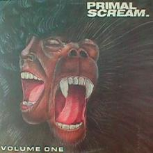 PRIMAL SCREAM - VOLUME ONE - LP