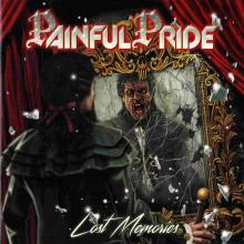 PAINFUL PRIDE - LOST MEMORIES CD (NEW)