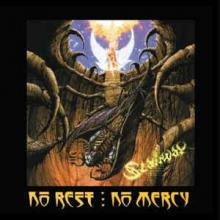 STAIRWAY - NO REST - NO MERCY (JAPAN EDITION) CD