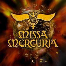 MISSA MERCURIA - SAME (SLIPCASE) CD (NEW)