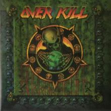 OVERKILL - HORRORSCOPE (U.S.A EDITION) CD