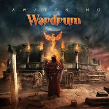 WARDRUM - AWAKENING CD (NEW)