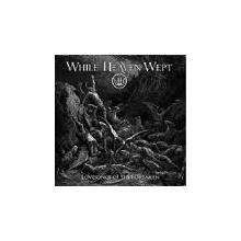 WHILE HEAVEN WEPT - LOVESONGS OF THE FORSAKEN (LTD EDITION BLACK VINYL, GATEFOLD) LP (NEW)