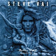 STEVE VAI - MYSTERY TRACKS ARCHIVES VOL. 3 CD