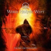 WHILE HEAVEN WEPT - THE ARCANE UNEARTHED (LTD EDITION GATEFOLD,BLACK VINYL) 2LP (NEW)