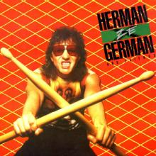 HERMAN ZE GERMAN AND FRIENDS - SAME LP