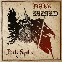 DARK WIZARD - EARLY SPELLS CD (NEW)
