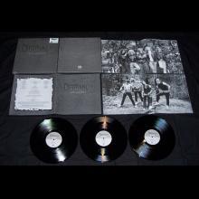 DARKNESS - THE DEMOS (BOX SET) 3LP
