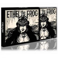 ETHEL THE FROG - SAME (SLIPCASE) CD (NEW)