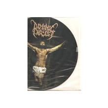 DEMONIC CHRIST - PUNISHMENT FOR IGNORANCE (PICTURE DISC) 12