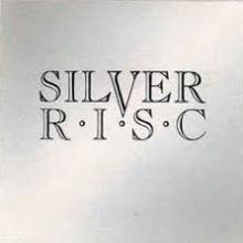 SILVER RISC - ANYTHING SHE DOES LP