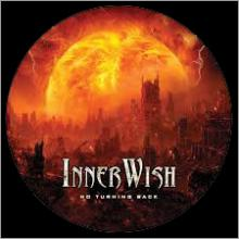 INNERWISH - NO TURNING BACK (PICTURE DISC) LP