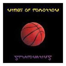 STRATOVARIUS - WINGS OF TOMORROW 12
