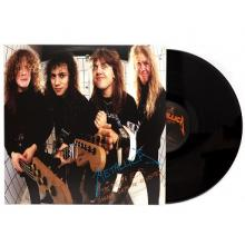 METALLICA - GARAGE DAYS RE-REVISITED .$5.98 E.P (180GR VINYL, REMASTERED) LP (NEW)