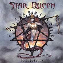 STAR QUEEN - FAITHBRINGER CD (NEW)