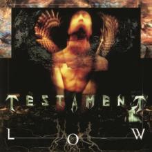 TESTAMENT - LOW (180GR AUDIOPHILE VINYL) LP (NEW)