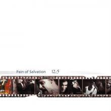 PAIN OF SALVATION - 12:5 (DIGI PACK) CD (NEW)