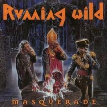 RUNNING WILD - MASQUERADE (REMASTERED 180GR VINYL) 2LP (NEW)