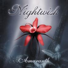 NIGHTWISH - AMARANTH FULL CD'S (NEW)