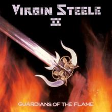 VIRGIN STEELE - GUARDIANS OF THE FLAME (2018 EDITION INCL. 8 BONUS TRACKS) CD (NEW)