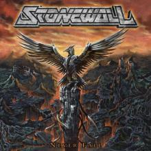 STONEWALL - NEVER FALL CD (NEW)