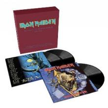 IRON MAIDEN - THE COMPLETE ALBUMS COLLECTION 1990-2015 (LTD EDITION BOX-SET) BOX SET (NEW)
